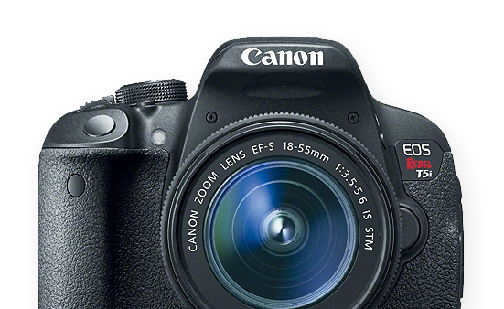 camerabtm Canon EOS 5D Mark IV and Sections with Sidebar