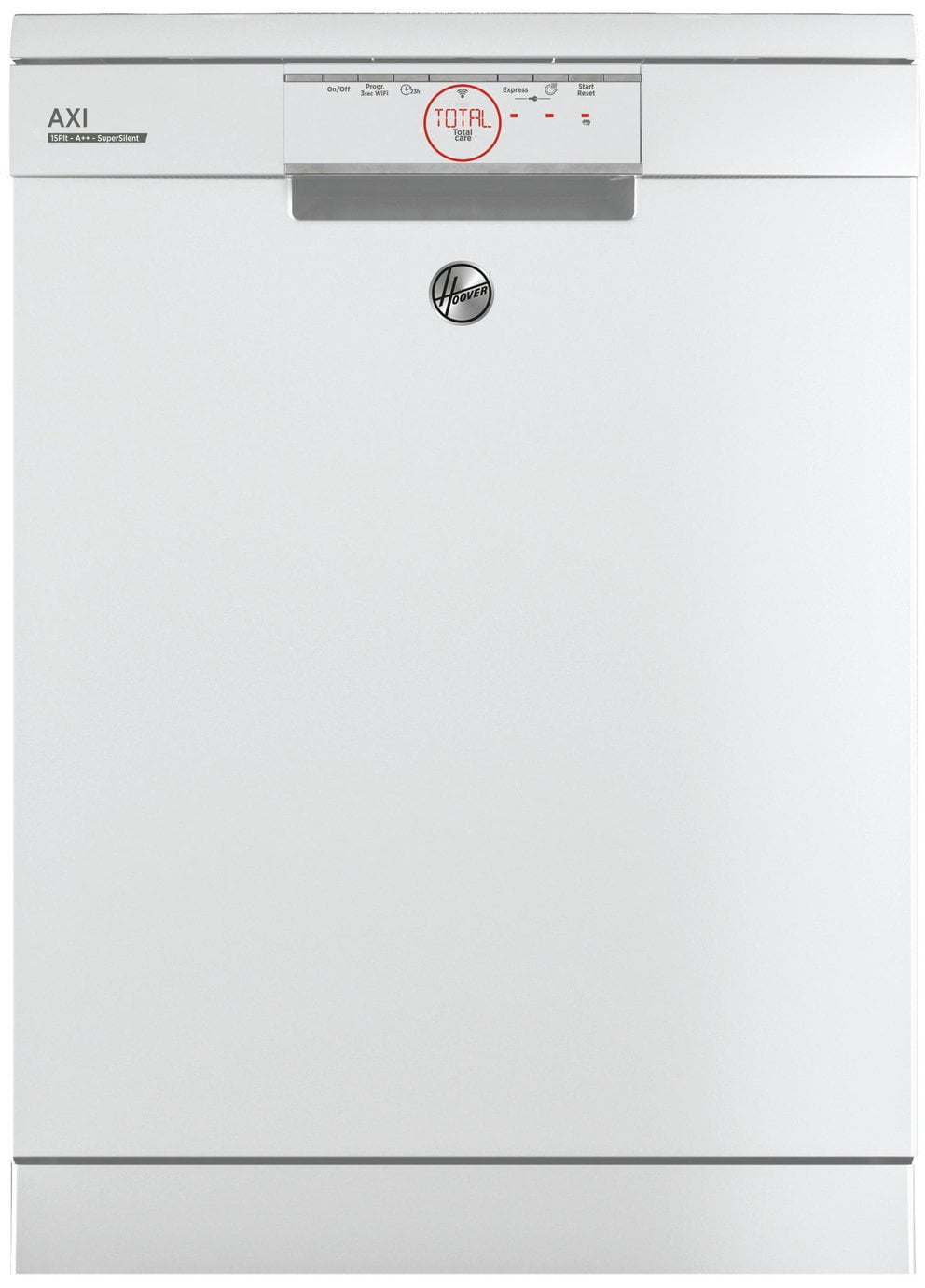 Hoover HDPN 2D520PW Dishwasher - White