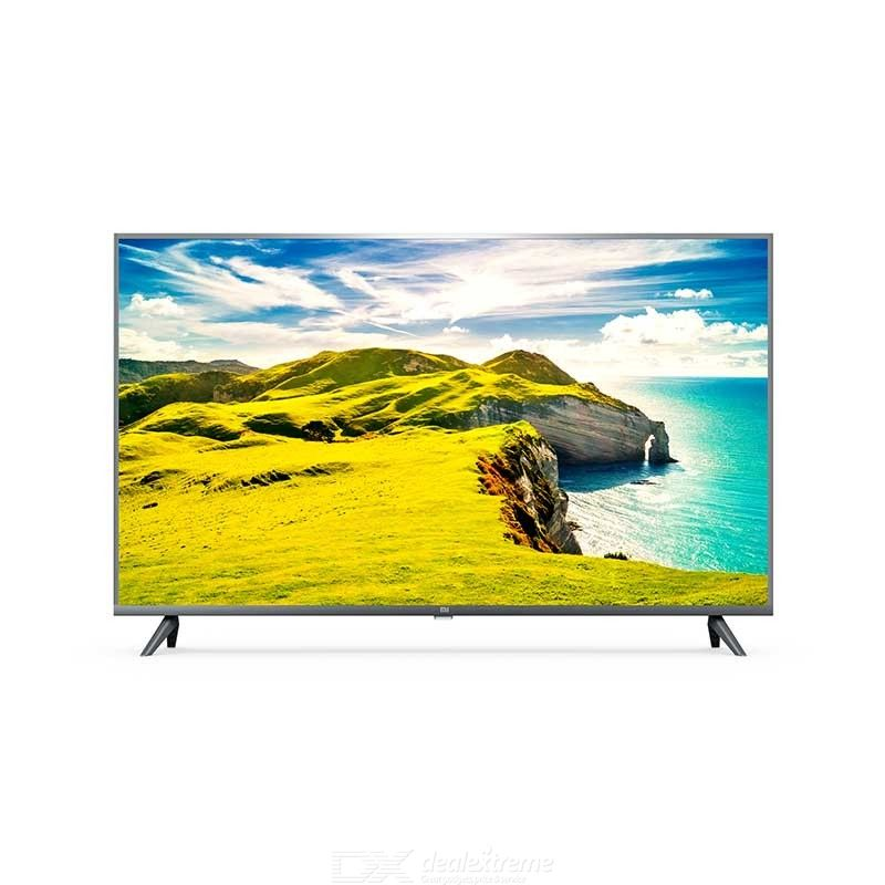 Xiaomi Mi TV 4S 43 Inch Android 9.0 Google Assistant Smart UHD TV Television Supports 2.4G 5G WiFi