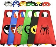 wiki cool cartoon super hero capes for kids best gifts 2 Super Super Store - Product Prices Compared