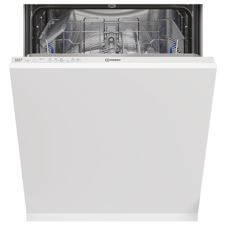 DIE2B19UK Integrated Full Size A+ Dishwasher | White
