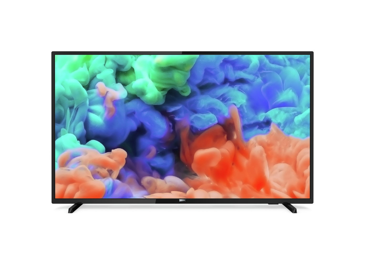Philips 58 Inch 58PUS6203 Smart 4K LED TV with HDR