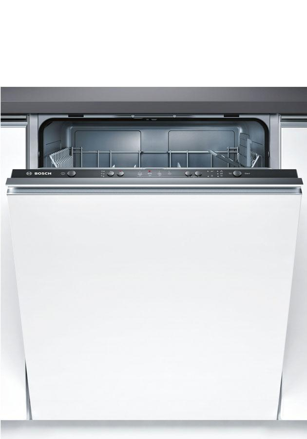 SMV40C40GB 60cm A+ Integrated Built-In Dishwasher