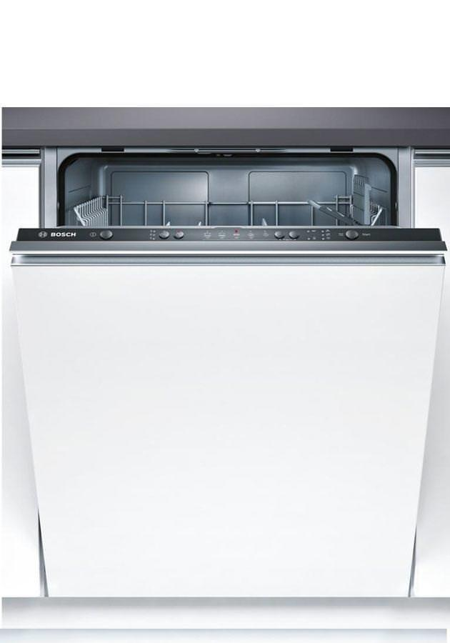 SMV50C10GB 60cm A+ Integrated Built-In Dishwasher