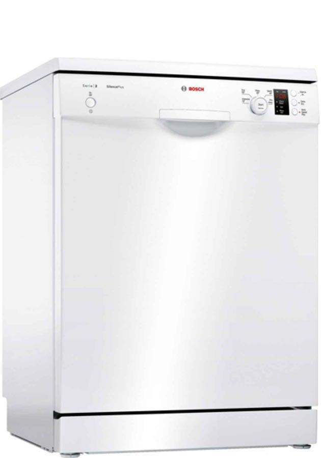 Serie 2 SMS25AW00G 60cm A++ Standard Dishwasher   White