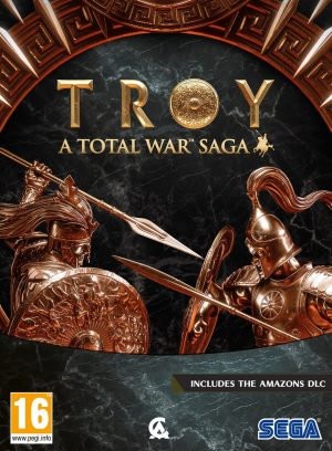 Troy: A Total War Saga Limited Edition PC Game Pre-Order
