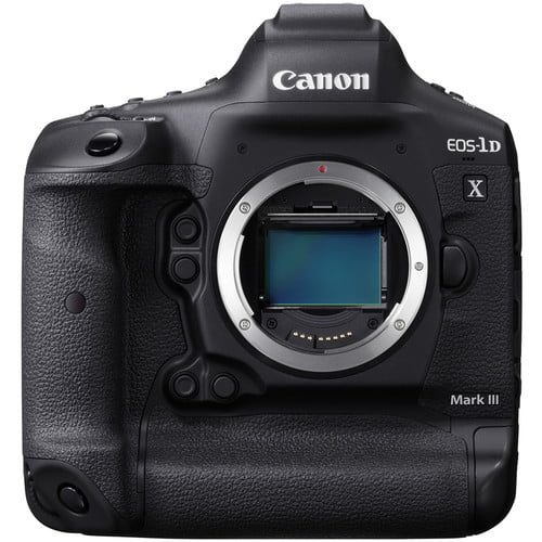 Canon EOS 1Dx III Body Only Digital SLR Cameras
