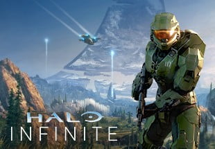 Halo Infinite - 30 min Double XP + In Game Loot XBOX One/PC CD Key