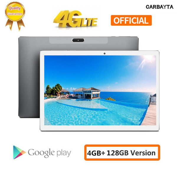tablets x20l tablet pc 10.1 inch andriod 1920*1200 ips 4g lte 10 core mt6797 4gb ram 128gb rom type-c gps wifi support pubg game